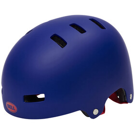 Bell Local Helmet mat cobalt